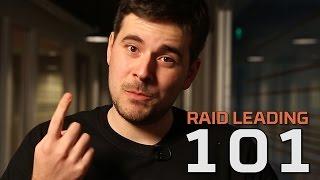 World of Warcraft Raid Leading 101 - Method Guild