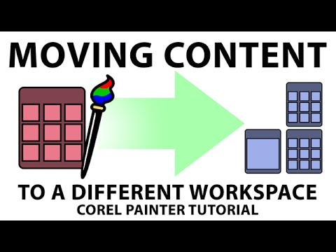 Corel painter x3 tutorial | digital watercolor youtube.
