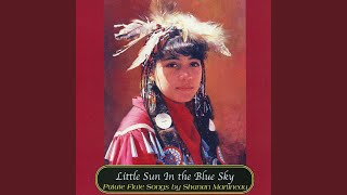Northern Paiute Lullaby