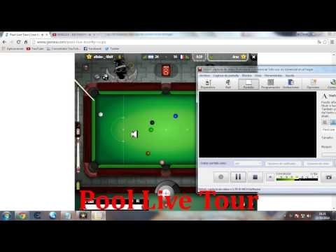 Pool Live Tour  PLT Trainer 2.0 [Lineas Largas FULL ...