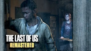 WHY GAME, WHY?!? | The Last Of Us Remastered Part 9