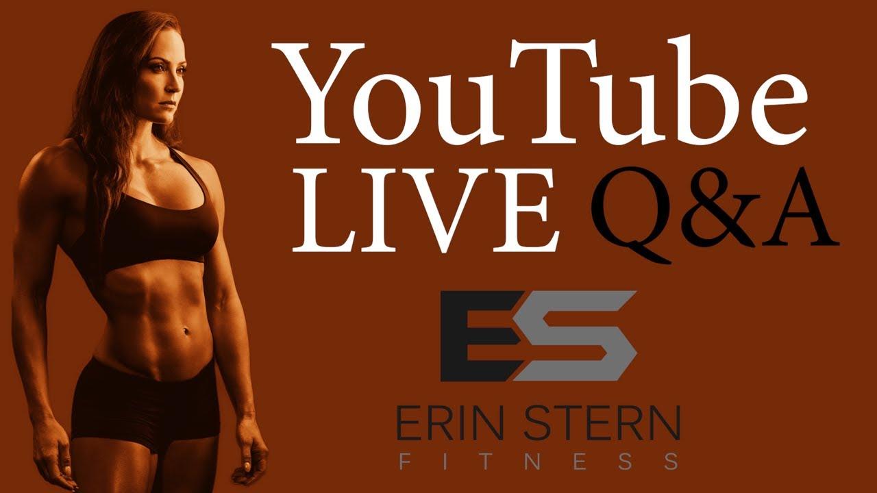 Live Q&A!