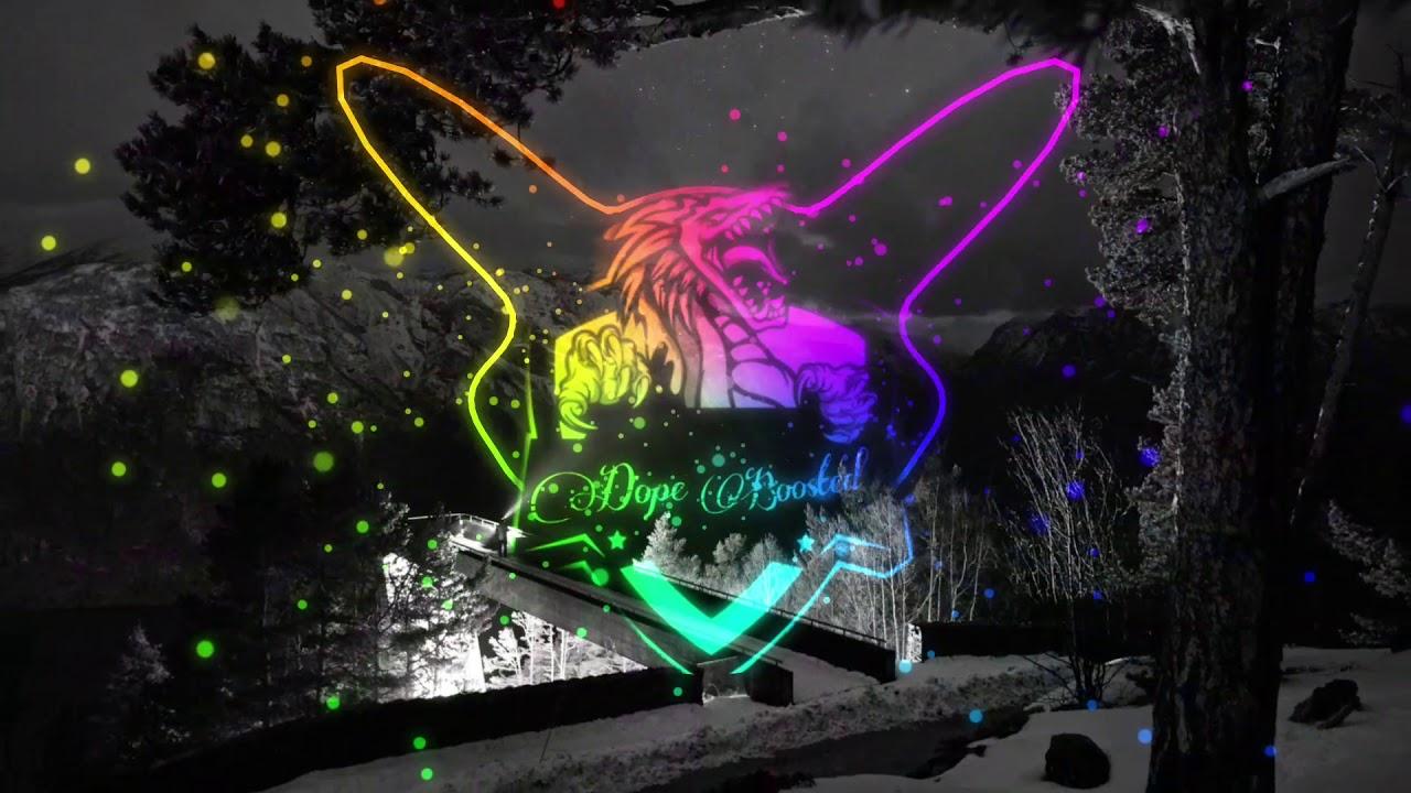 The Black Eyed Peas, J Balvin - RITMO (Bad Boys for life)( Swacq remix - Audio)