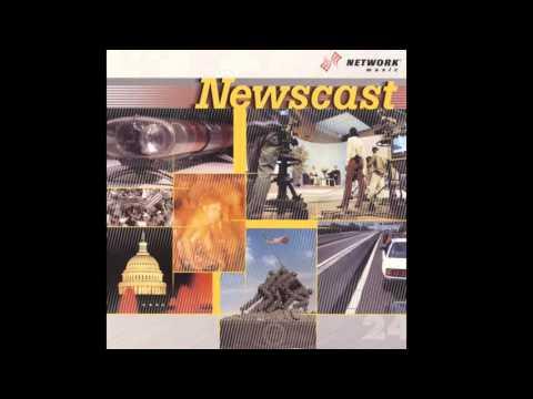 Conquest - Network Music Ensemble