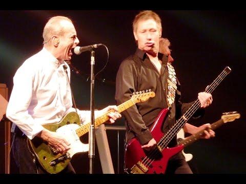 Status Quo - THE ORIENTAL - Bayreuth Oberfrankenhalle 28.10.2011
