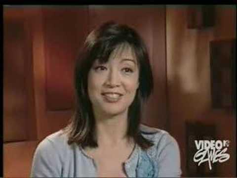 Ming-Na -- Mulan
