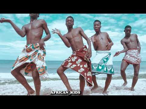 Download AT Vifuu Tundu [Remix by Moris Beat] (best dance video)choreography by africankids a.k.a47