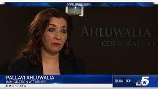 Family Separations || Pallavi Ahluwalia Discusses