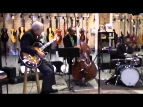 Westwood Music presents: Kenny Burrell