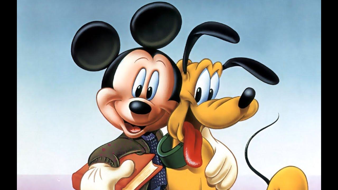 de mickey mouse - photo #27