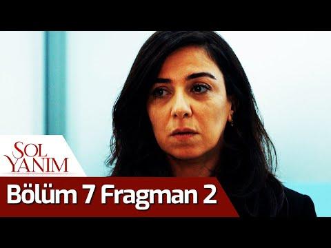 Sol Yanım 7. Bölüm 2. Fragman