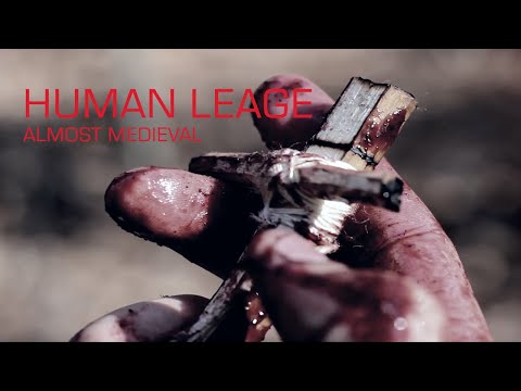 Human League  Almost Medieval mp3