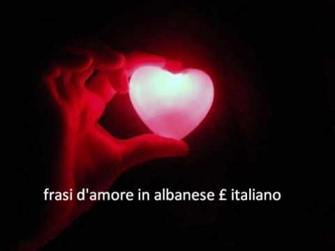 frasi di amore in italiano