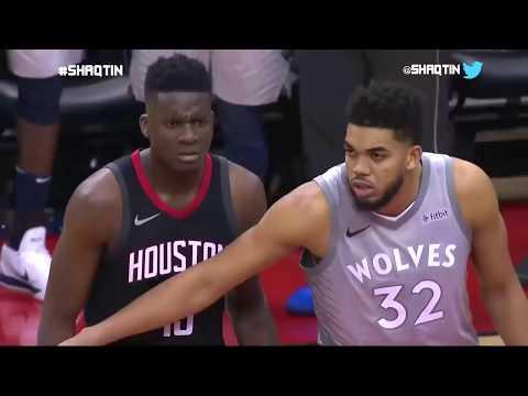 Shaqtin' A Fool: I'm Slipping, I'm Falling, I Can't Get Up | NBA on TNT