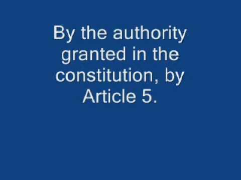 REPEAL THE 16th AMENDMENT