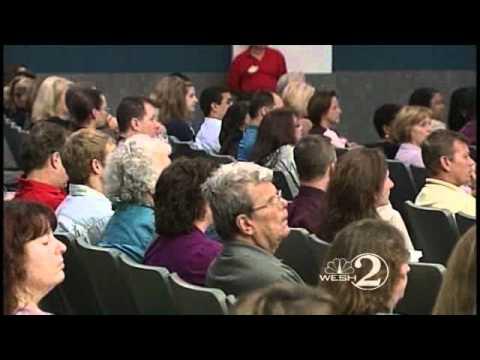 Seminole Co. Votes To Shut Down Hopper Center