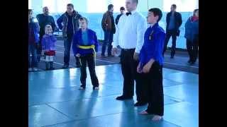 Чемпионат г. Бровары Киевской области по хортингу в разделе соревнований