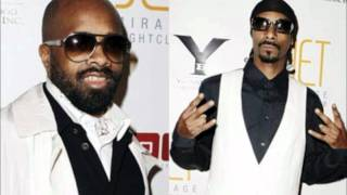 Jermaine Dupri feat. Snoop Dogg - We Just Wanna Party With You
