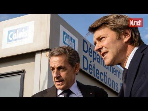 François Baroin au front pour Sarkozy