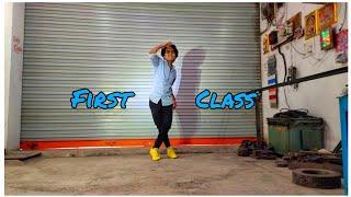 First Class - Varun Dhawan | Kiara Advani | Alia | Kalank |Choreography