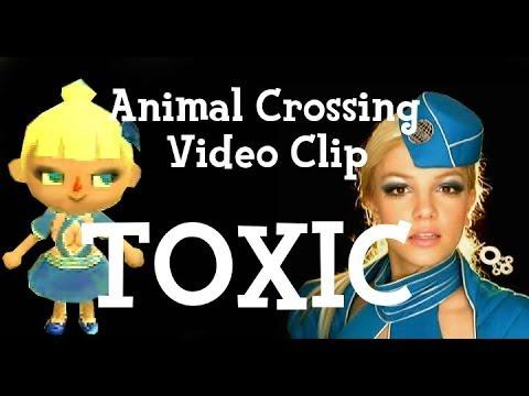 Animal Crossing (Music Video) - Toxic