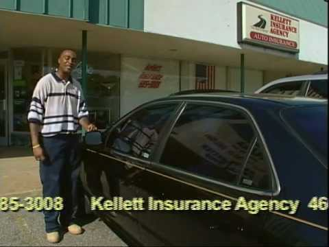video:Kellett Insurance Agency- Top Auto Insurance in Memphis
