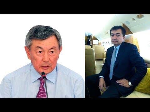 Посол Казахстана дал взятку мэру греческого города / БАСЕ