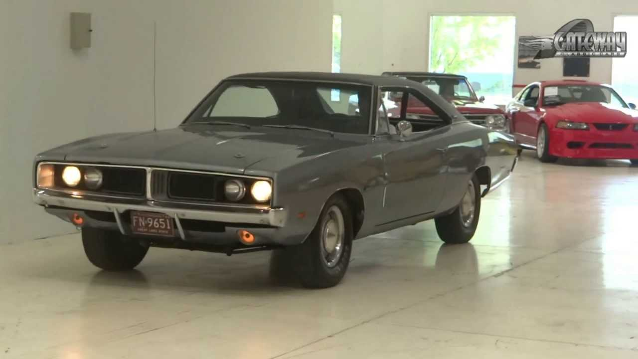 1969 dodge charger for sale youtube. Black Bedroom Furniture Sets. Home Design Ideas