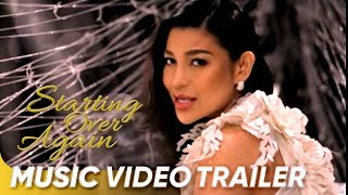 Repeat youtube video Starting Over Again Official Music Video by Lani Misalucha