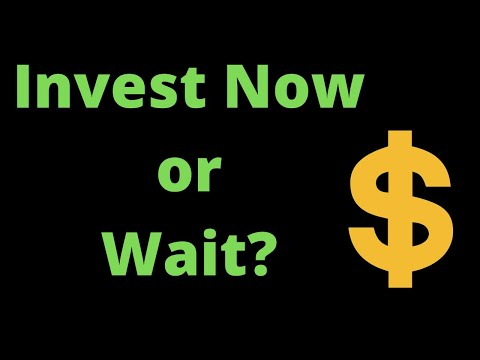 Should You Invest in Stocks Now Right Now?