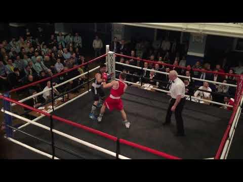 Jam Kay Varsity 2018 Fight