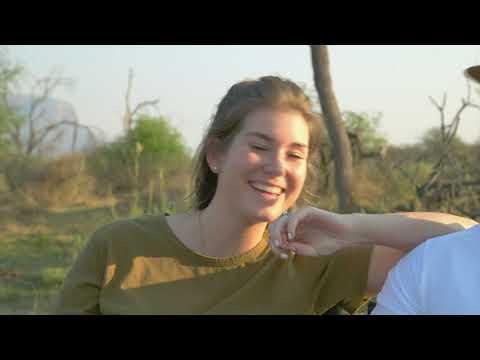 Siya Kolisi and friends take a trip to Limpopo| FULL INSERT