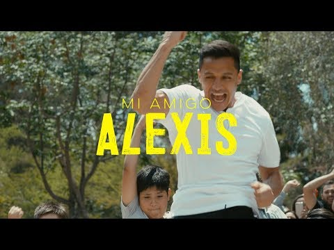 Toe Poke Daily: Man United's Alexis Sanchez shares poster for his new movie