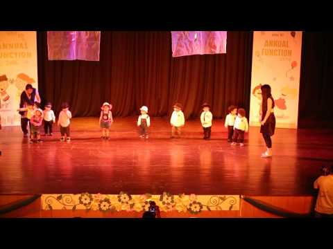 Footprints: Annual Function 2016_3