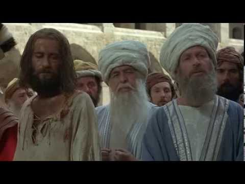 The Jesus Film - Macedonian / Macedonian Slavic / Makedonski / Slavic Language