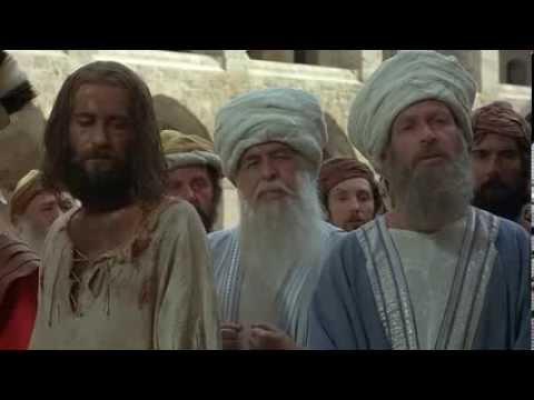 The Jesus Film - Macedonian / Macedonian Slavic / Makedonski / Slavic Language