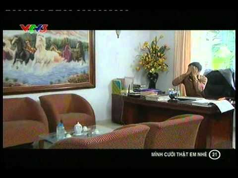 Phim Việt Nam - Mình cưới thật em nhé - Tập 21 - Minh cuoi that em nhe - Phim viet nam