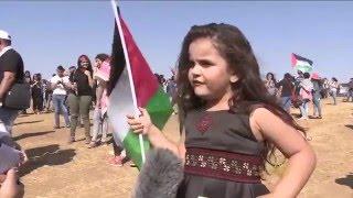 فلسطينيو 48 يحيون الذكرى الـ68 للنكبة