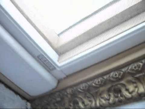 Bathroom Skylight Molding Youtube