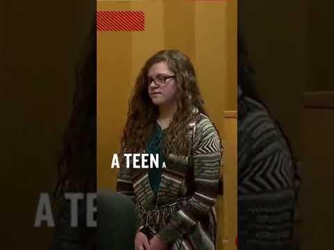 TEEN-AGE-R