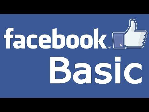 Open facebook basic #1#
