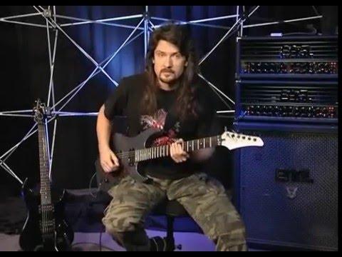Виктор Смольский Школа Рок гитары/Victor Smolski School of Rock Guitar