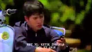 Republik - Sandiwara cinta official video with Lyrics HD