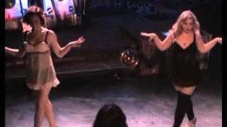 SERIAL KILLERS DANCERS - 02/23/13 - Big Spender