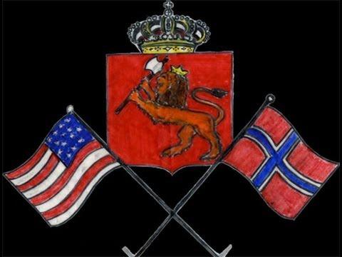 My Norwegian-American Life!
