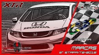 RacersAV Marcas @ Goiânia - 5ª Etapa T2/2018