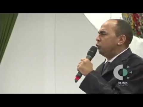 Reverendo Adão Santos-Testemunho