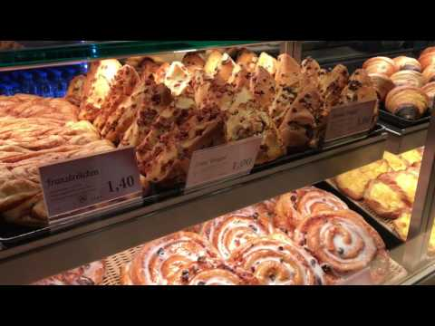 KAMPS | CHEAP PRETZEL IN GERMANY