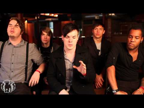 Set It Off Pup On The Rise Interview Part 1