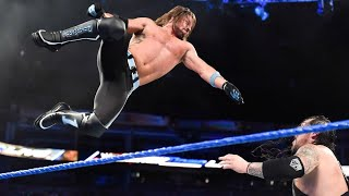 Ups & Downs From Last Night's WWE SmackDown (Feb 20) thumbnail